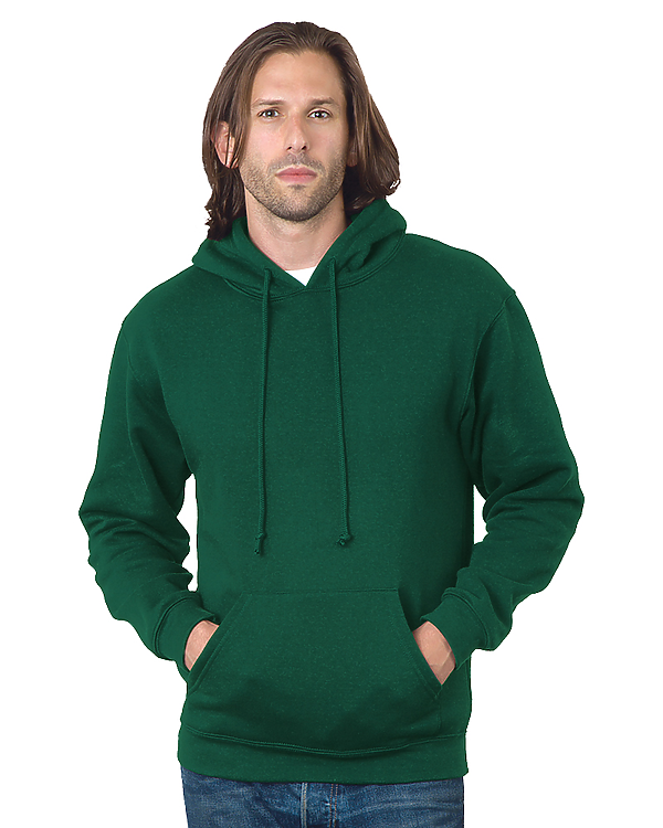 960 HOODED PULLOVER